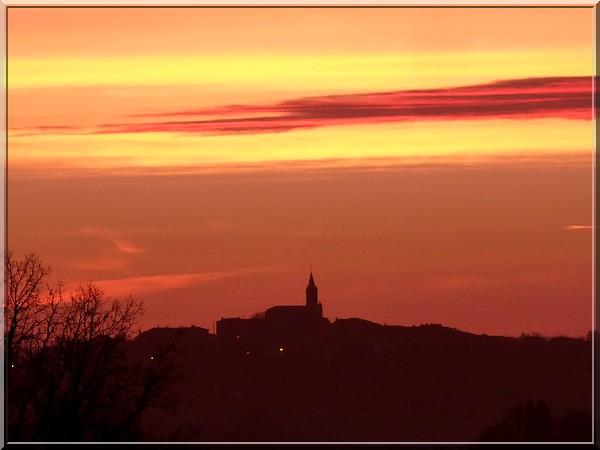 lever de soleil 04032019